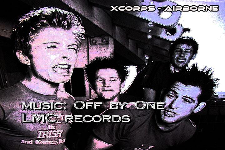Xcorps4AIRBORNE41MUSIC