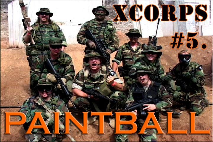 Xcorps5PaintBallPoster0x