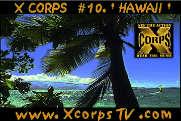 Xcorps10HawaiiBLUE50