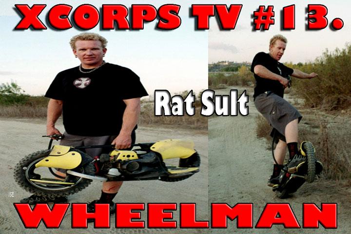 Xcorps13WHEELMANposterX