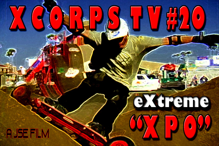 Xcorps20XPOposter720