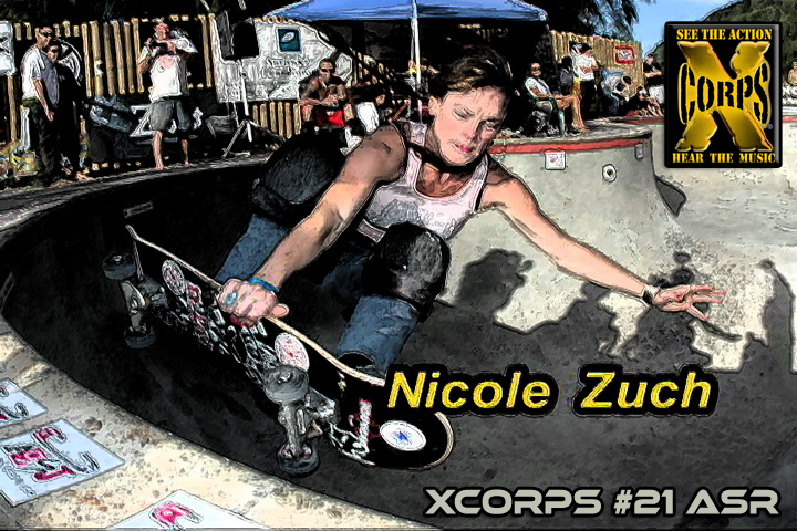 Xcorps21ASRnicolePoster720