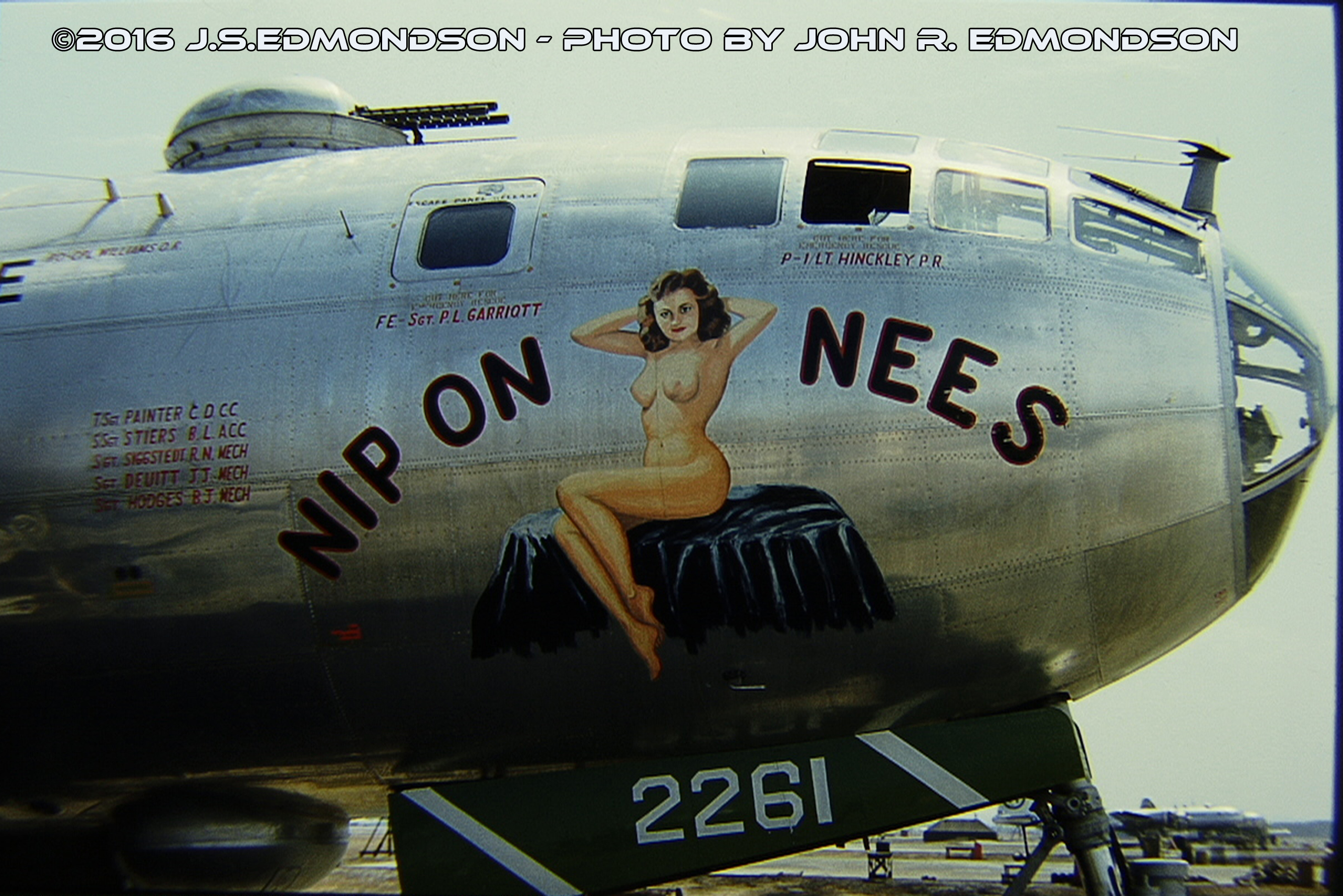 JREdmondsonNoseART1