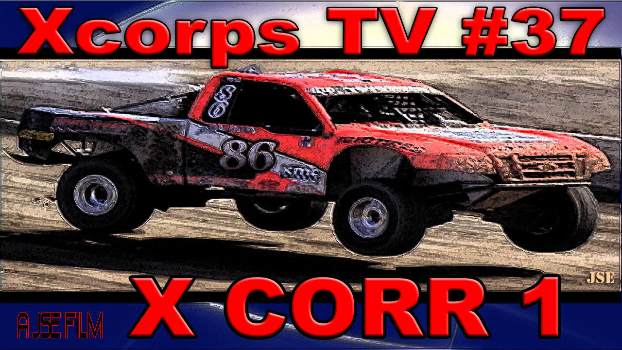 Xcorps37XCORR1poster