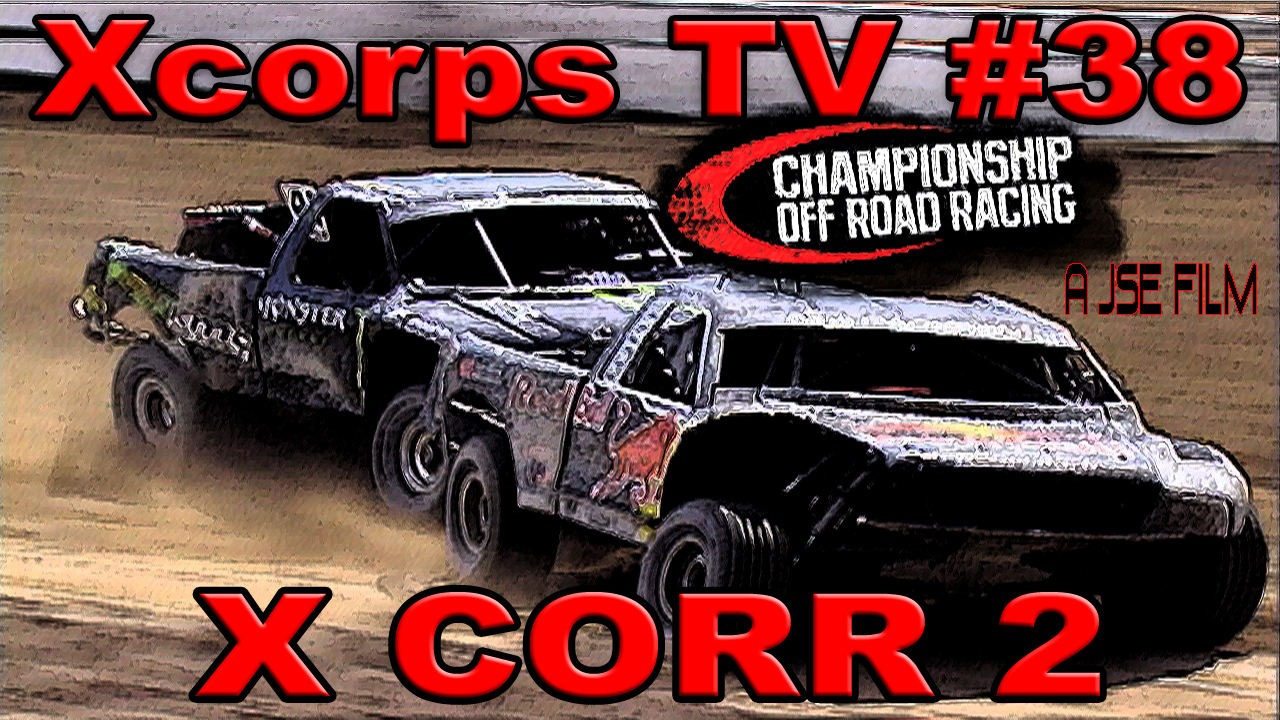 Xcorps38XCORR2poster0