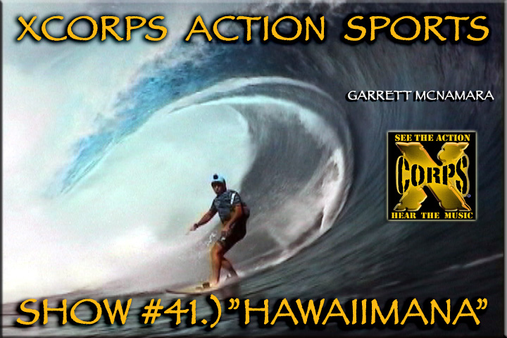 Xcorps41HAWAIIMANAposter0