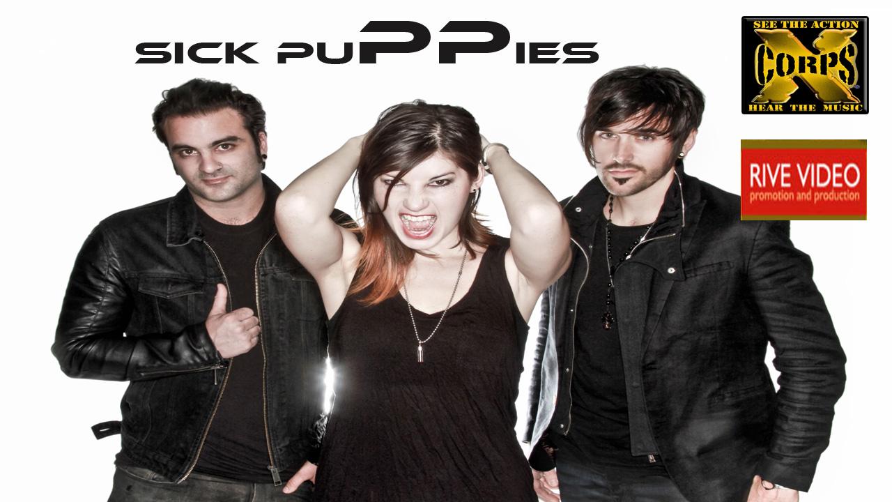 SickPuppiesXposter