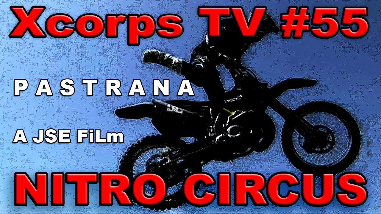 Lucky scooters deep roots t shirt airborne action sports - Xcorps Action Sports Music Tv 55 Nitro Circus Xcorps Tv Goes Nitro Giganta In This Special X Action Sports Music Episode Featuring Ridiculously Insane